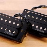 Звукосниматели и темброблоки для бас гитар